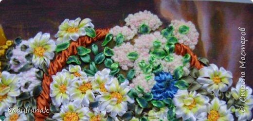 Ромашки и малина. фото 3