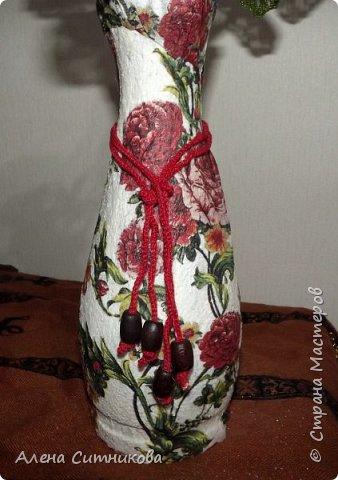 ваза с цветами фото 3