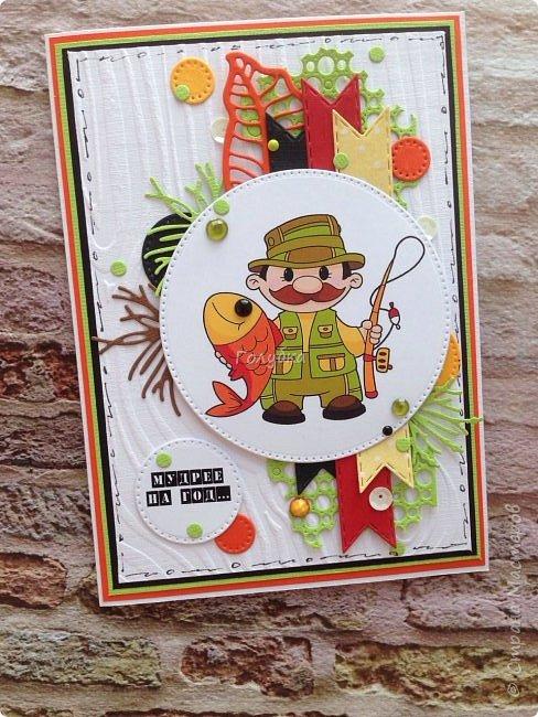 Лифтинг открытки из блога производитель ножей M F T  фото 5
