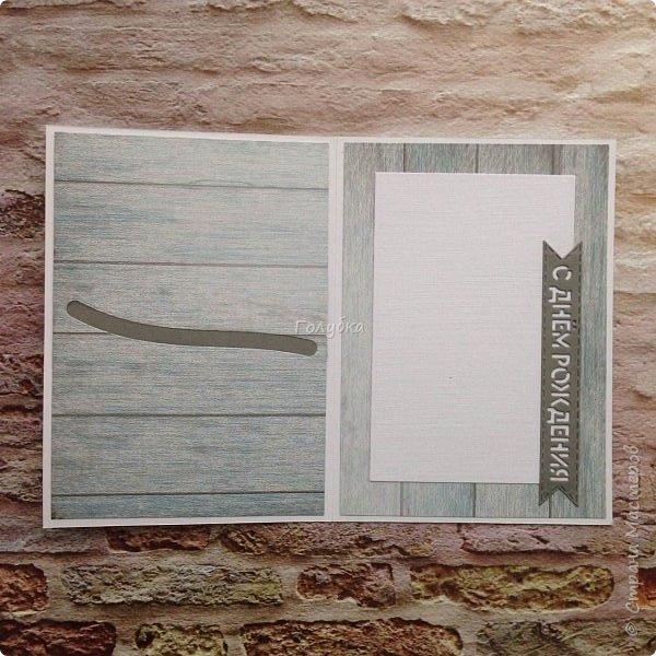 Лифтинг открытки из блога производитель ножей M F T  фото 3