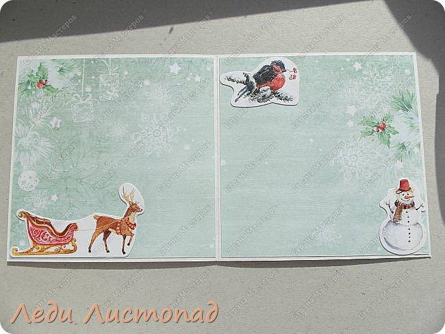 Встречайте новые новогодние открытки этого года. Какой же солнечный денек выдался и не скажешь, что конец октября! фото 5