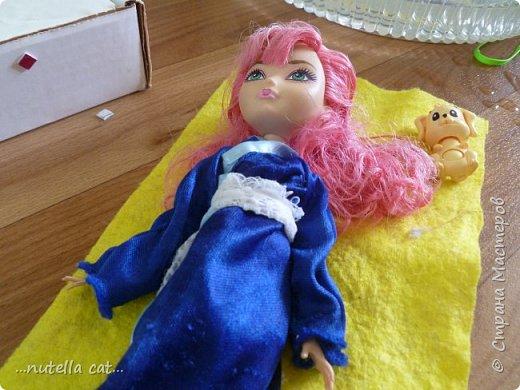 Дратути! я тут немного у себя порылась... и хопля! на тебе материал! про лето.( верните лето)  тут у нас новая кукла, синяя, Каммила! ( обожаю в именах по 2 одинаковые буквы))) фото 18