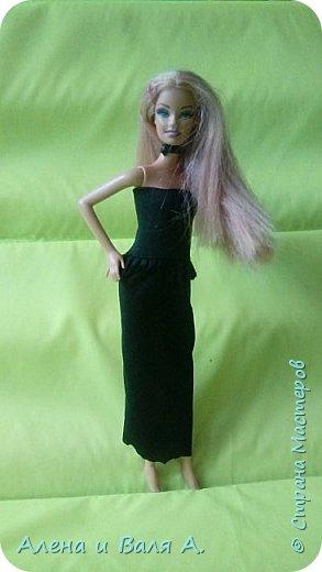 Вот как выглядит это платье фото 3