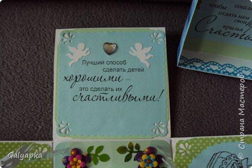 Моя вторая в жизни коробочка сделана по МК Alena090382 http://stranamasterov.ru/user/78960 Все надписи из Интернета. Картинки по бокам у этой коробочки сделаны штампами купленными мной на сайте Совместные покупки. фото 20