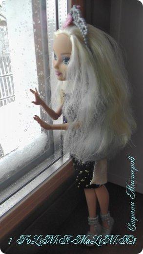 За окном зима а у меня новенькая!!! фото 6