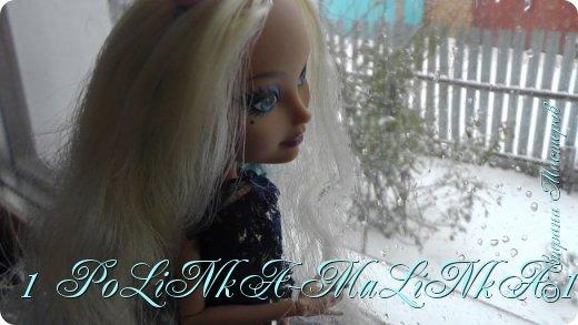За окном зима а у меня новенькая!!! фото 9