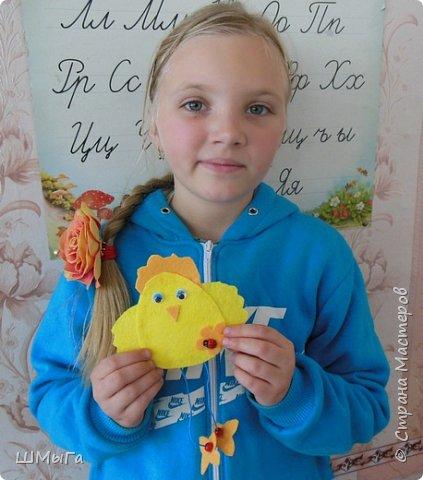 Совсем скоро Новый год! Год Петуха. К концу декабря наши цыплятки подрастут и станут настоящими символами года. фото 11