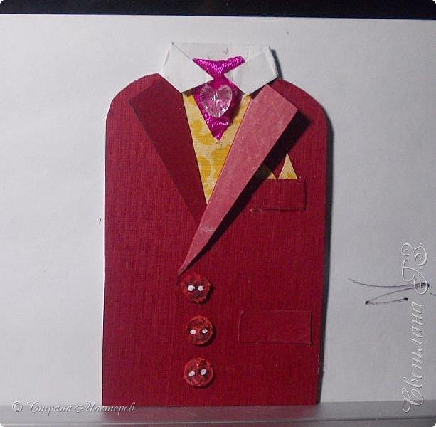 Выбирают участники совместника: http://stranamasterov.ru/node/1055187 .Девушки,кому нужен джентльмен от Г.З.,выбираем! фото 7