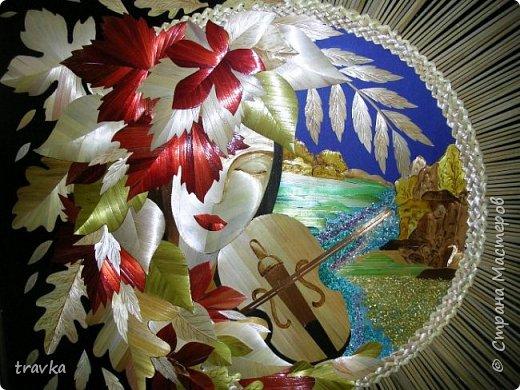 Осенняя мелодия. фото 2