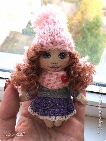 Кукла- малышка фото 1