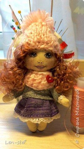 Кукла- малышка фото 2