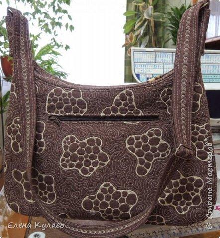 Еще немного моих сумок. фото 14