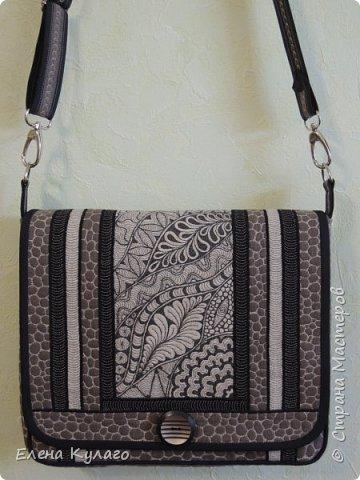 Мои сумки фото 5