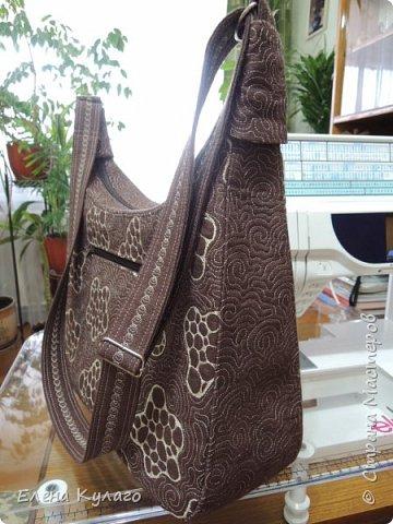 Еще немного моих сумок. фото 15