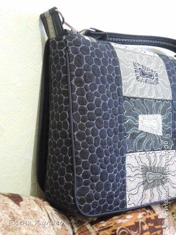 Еще немного моих сумок. фото 33