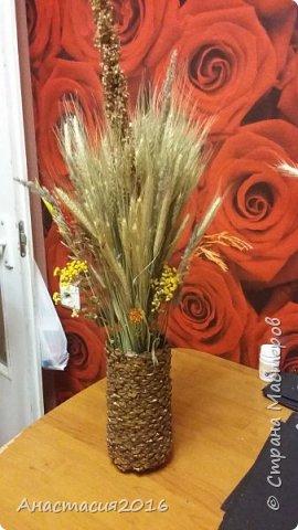 Дары башкирских полей совместно с дарами сибири дали вот такой результат.  фото 9
