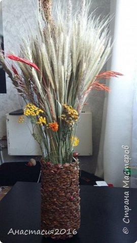 Дары башкирских полей совместно с дарами сибири дали вот такой результат.  фото 1
