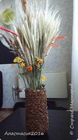 Дары башкирских полей совместно с дарами сибири дали вот такой результат.  фото 10