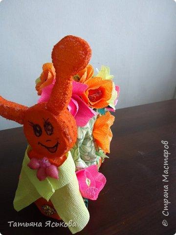Всем солнечный привет. Эти работы мы сделали с детками дома ребенка. фото 6