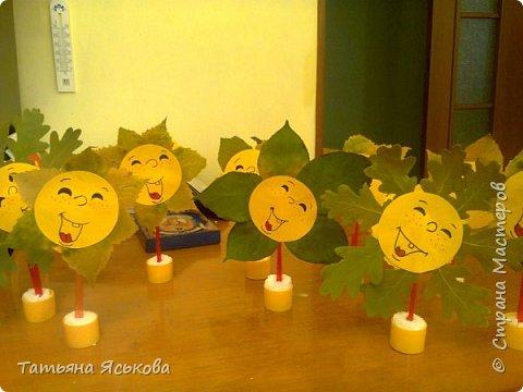 Всем солнечный привет. Эти работы мы сделали с детками дома ребенка. фото 1