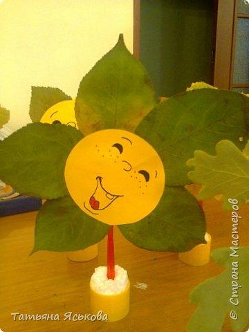 Всем солнечный привет. Эти работы мы сделали с детками дома ребенка. фото 2