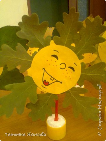 Всем солнечный привет. Эти работы мы сделали с детками дома ребенка. фото 3
