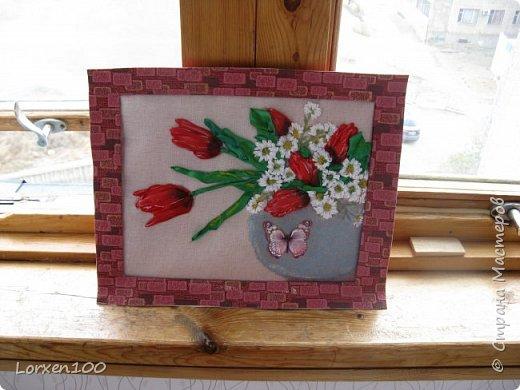 Добрые день,мои дорогие соседи!!Я к вам с букетиком ,от души и от сердца! Вдыхайте аромат и любуйтесь,цветов много не бывает,правда? фото 3