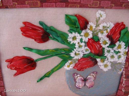 Добрые день,мои дорогие соседи!!Я к вам с букетиком ,от души и от сердца! Вдыхайте аромат и любуйтесь,цветов много не бывает,правда? фото 4