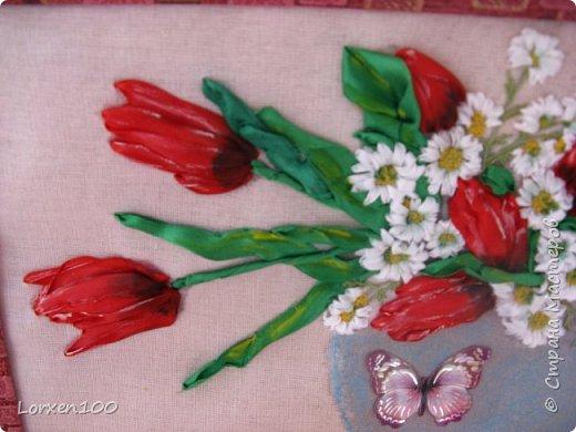 Добрые день,мои дорогие соседи!!Я к вам с букетиком ,от души и от сердца! Вдыхайте аромат и любуйтесь,цветов много не бывает,правда? фото 6