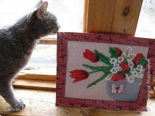 Добрые день,мои дорогие соседи!!Я к вам с букетиком ,от души и от сердца! Вдыхайте аромат и любуйтесь,цветов много не бывает,правда? фото 5