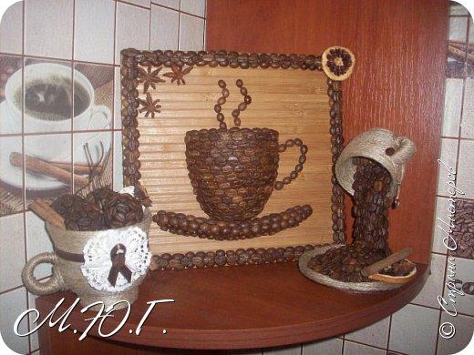 Доброго времени суток Страна!Вот  такие кофеюшки у меня получились)))) фото 13