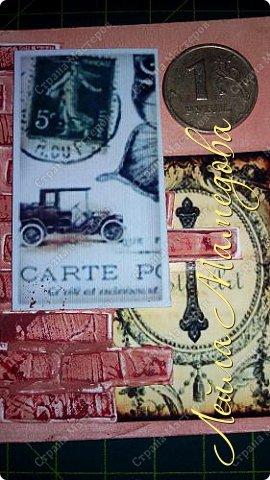 Мои карточки для обмена по совместнику http://stranamasterov.ru/node/1055187?c=favorite . Я хотела представить в карточках сущность мужской натуры (как её вижу я) . Мужчина должен стоять стеной за своих родных, должен заботиться о материальном благополучии семьи и иметь свои маааааленькие слабости.  Желаю всем приятного просмотра . фото 6