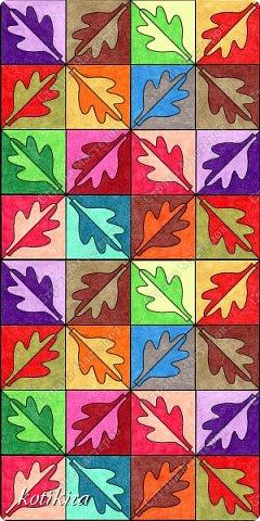 Эта работа похожа на предыдущую, но красить ее проще. Здесь применен принцип покраски, напоминающий транспарантное вырезание  http://stranamasterov.ru/node/764470     http://stranamasterov.ru/node/764536     http://stranamasterov.ru/node/827287     http://stranamasterov.ru/node/827395 . фото 1