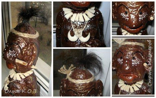 Папуа из Новой Гвинеи :)) фото 9