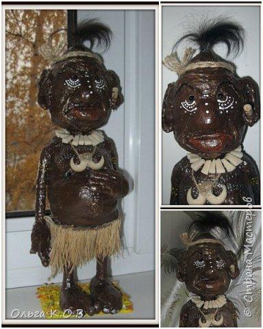 Папуа из Новой Гвинеи :)) фото 8