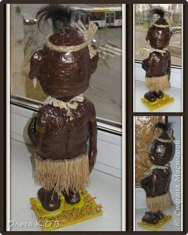 Папуа из Новой Гвинеи :)) фото 6