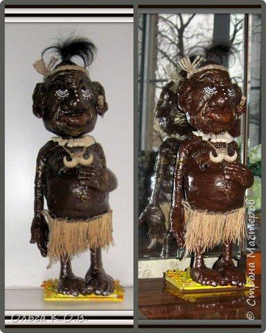 Папуа из Новой Гвинеи :)) фото 5