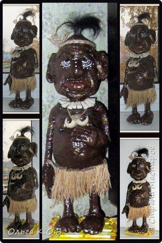 Папуа из Новой Гвинеи :)) фото 4