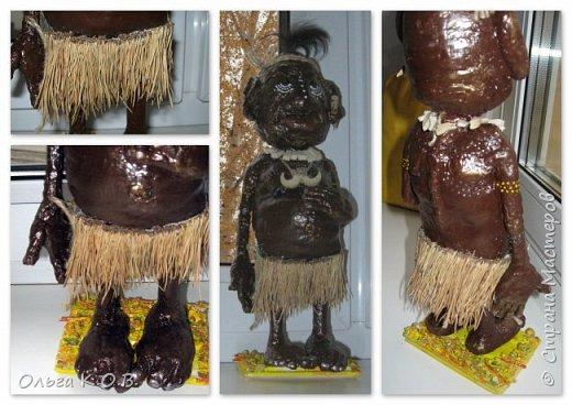 Папуа из Новой Гвинеи :)) фото 10