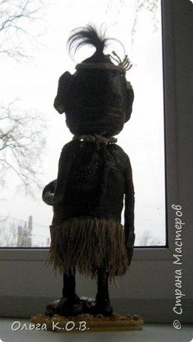 Папуа из Новой Гвинеи :)) фото 3