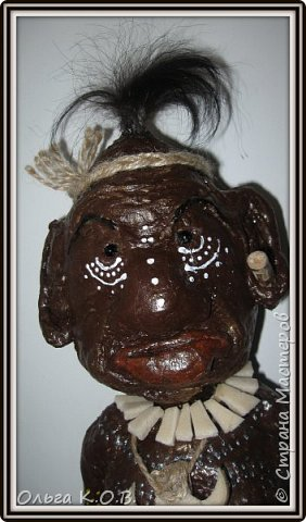 Папуа из Новой Гвинеи :)) фото 2
