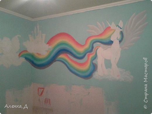 Детская комната (часть1) фото 12