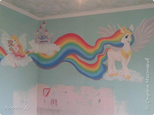 Детская комната (часть1) фото 23
