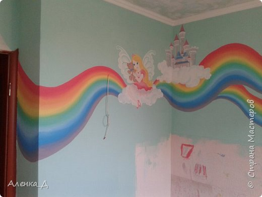 Детская комната (часть1) фото 24