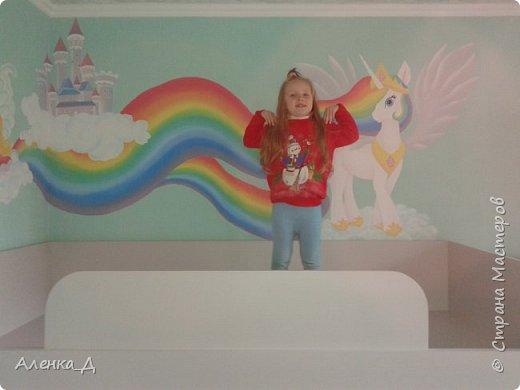 Детская комната (часть1) фото 1