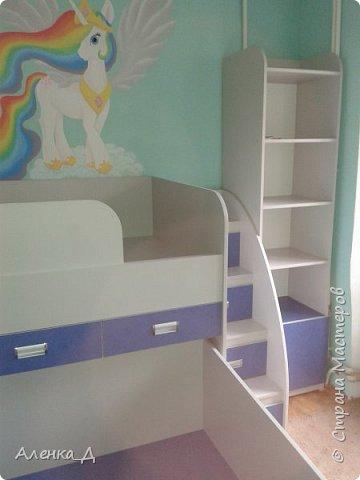Детская комната (часть1) фото 25