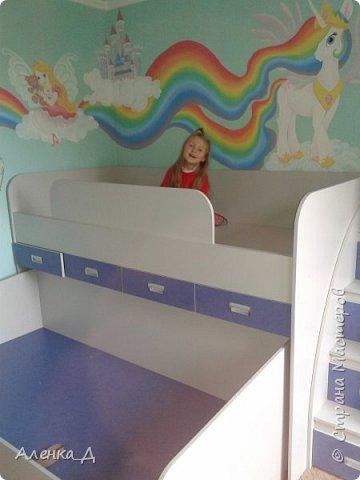 Детская комната (часть1) фото 26