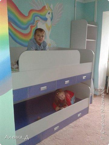 Детская комната (часть1) фото 27