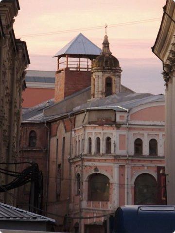 Илии Пророка в Теплых рядах на Ильинке 10 октября 2016 фото 5