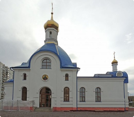 Церковь Илии Пророка в Северном Бутово Церковь. Действует.    Престолы:Илии Пророка  фото 11